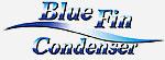 Blue Fin Condenser